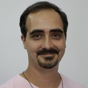 Claudio Nogueira