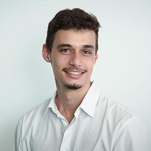 Luís Guilherme Julião
