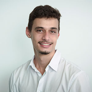 Luis Guilherme Julião