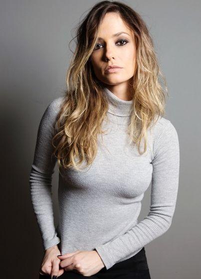 Rosanne Mulholland fala de novo filme e de Marcos Veras - Patrícia Kogut, O  Globo