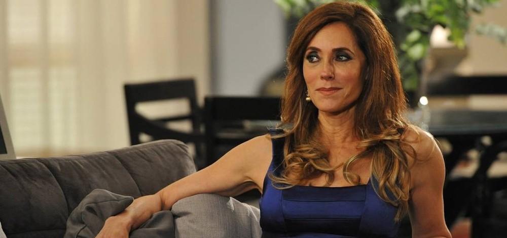 Fina estampa': Tereza Cristina comete novo assassinato - Patrícia ...