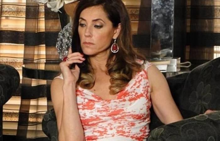 Fina estampa': Tereza Cristina tentou matar o irmão quando criança ...