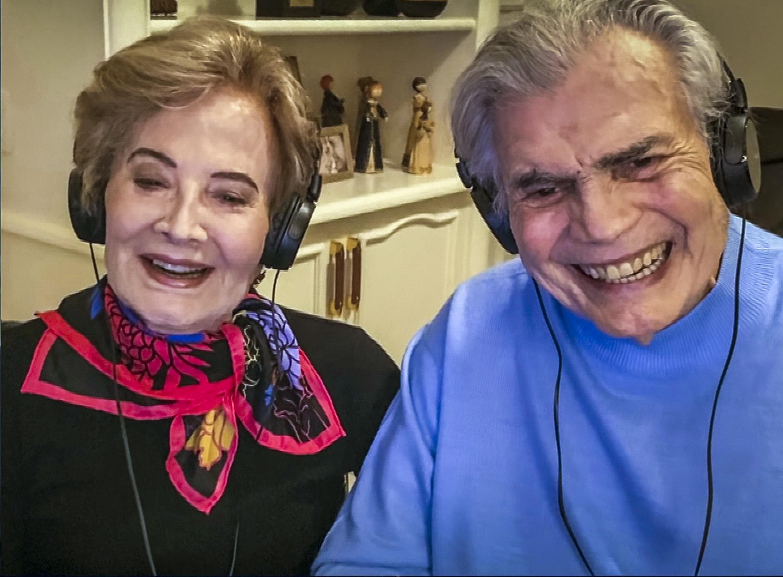 Chega ao fim o contrato de Glória Menezes e Tarcísio Meira com a Globo -  Patrícia Kogut, O Globo