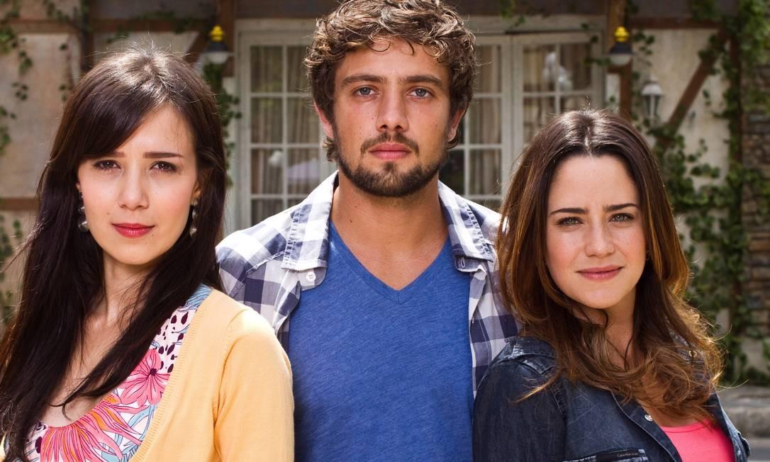 novelas mais vendidas da Globo a vida da gente