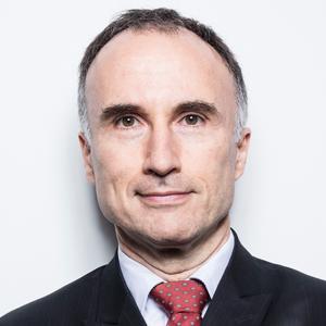 Claudio Landim