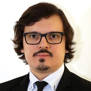 Alvaro Gribel