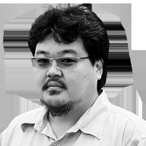 Sérgio Matsuura